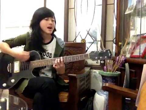 Bento - Iwan Fals ( Guitar Cover )
