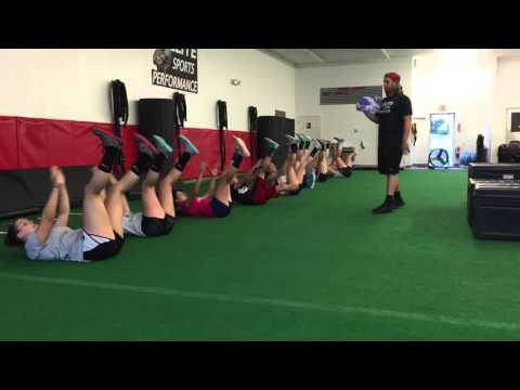 Best weight lifting exercises for womens basketball