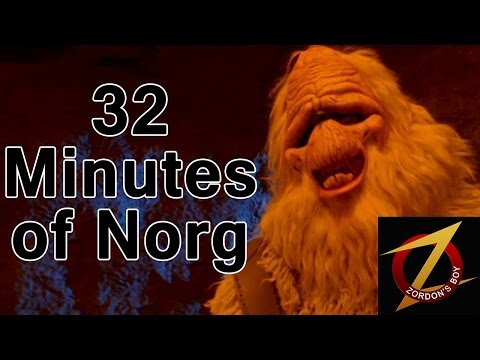 32 Wonderful Minutes of Norg