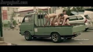 Surga Judi: Pertaruhan - Trailer Film Indonesia