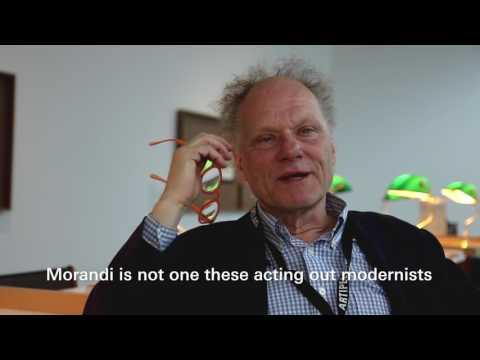 Giorgio Morandi - about the artist