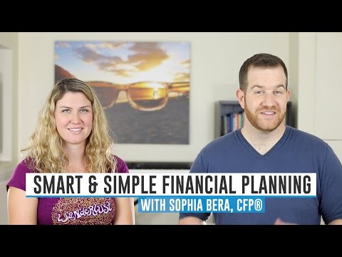 Smart & Simple Financial Planning Tips with Sophia Bera, CFP®