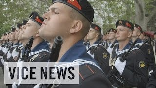 Putin Visits Crimea to Celebrate Victory Day: Russian Roulette in Ukraine (Dispatch 37)