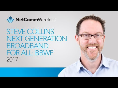 Next generation broadband for ALL: the multi-technology approach