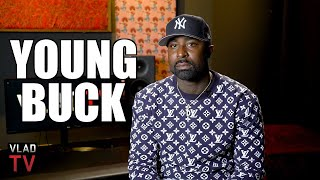 Young Buck on How He Reunited with G-Unit After Getting Out of Prison (Part 27)