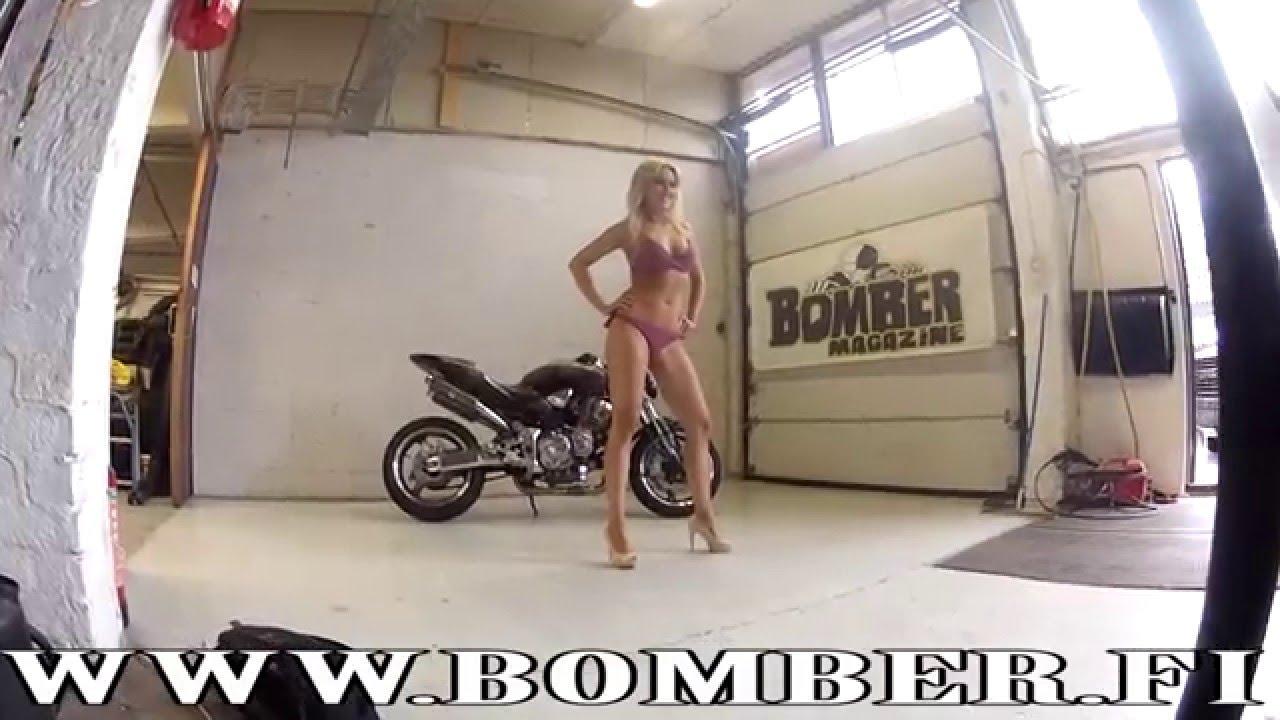 Miss Bomber