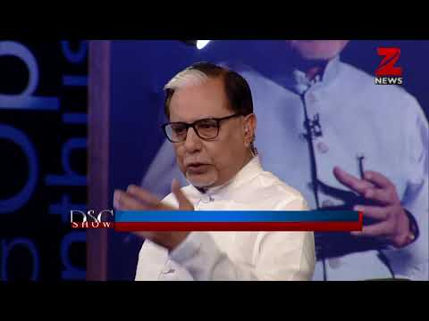 DSC Show: Dr. Subhash Chandra talks about creativity and its importance