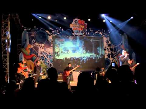 Tulus - Baru (Live at One Million Dreams Concert Bandung)