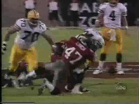 Green Bay @ Tampa Bay | Week 14 | 1998