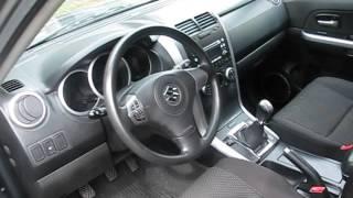 Interior Suzuki Grand Vitara(Interior y comodidades Suzuki Grand Vitara., 2014-09-04T22:59:15.000Z)