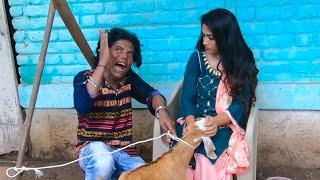 JANI KE BAKRE | जानी के बकरे | KHANDESH COMEDY VIDEO