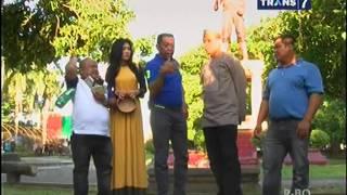 Mister Tukul Jalan - Jalan Eps Pesona Magis Bone 1 Part 1 - 19 Juli 2014