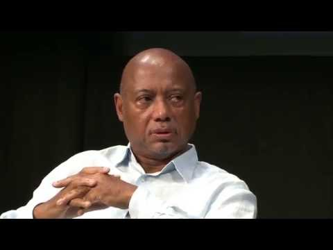 Race and History: A Conversation with Raoul Peck | DOC CONFERENCE | TIFF 2016