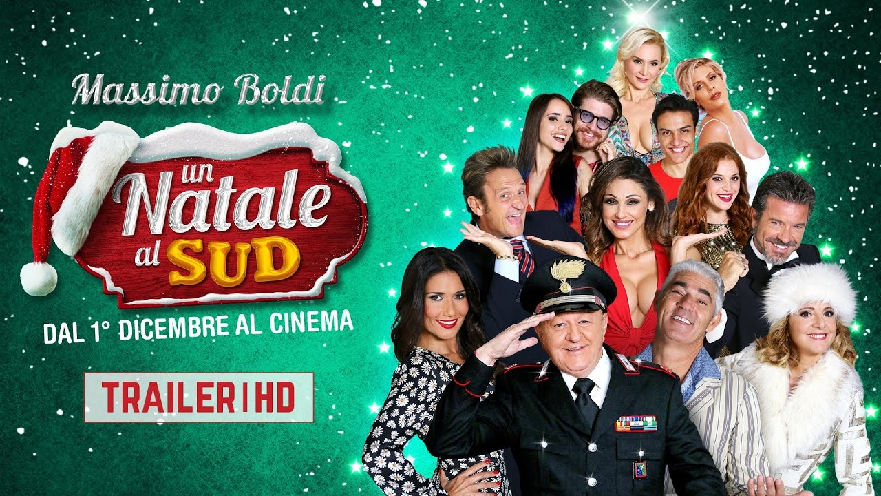 Un Natale Al Sud Trailer Ufficiale Hd Youtube