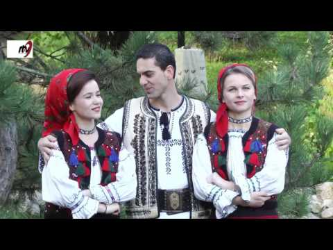 Costel Popa, Suzana si Daciana Vlad - Cat ii tara-n lung si-n lat