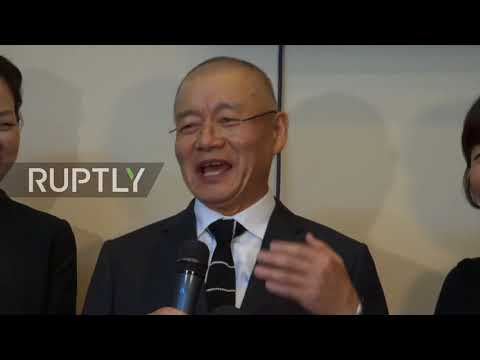 Canada: Hyeon Soo Lim returns home after 2.5 years in North Korean captivity
