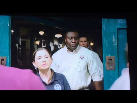 NCIS New Orleans Season4 Toney Chapman Steele Background Actor
