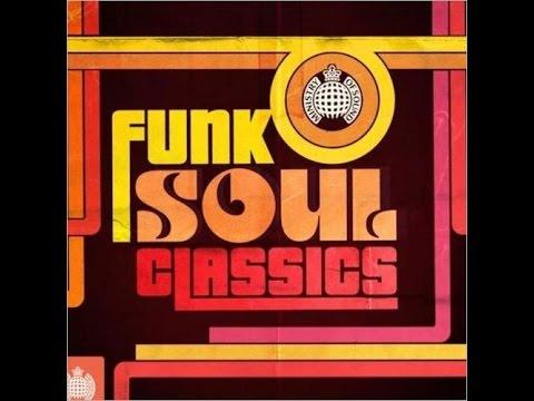 Funk Soul Classics - DJ Smooth B