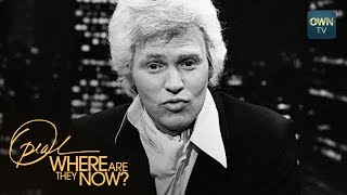 How Did Fernando Lamas Feel About Billy Crystal's Impression of Him? | Where Are They Now | OWN