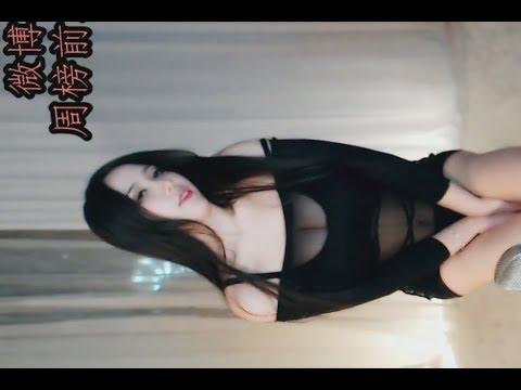 180113 Chinese BJ Minana Fancam (sexy Dance )