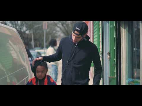 Jef Lyte - TALK ABOUT IT (OFFICIAL VIDEO)
