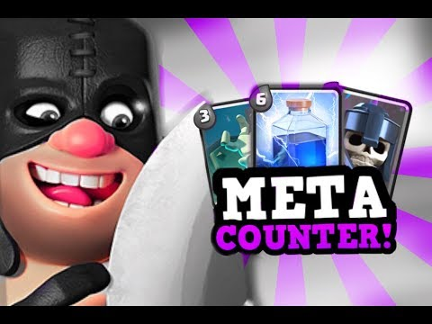 ULTIMATE COUNTER DECK :: Tired of This Meta? TRY THIS!