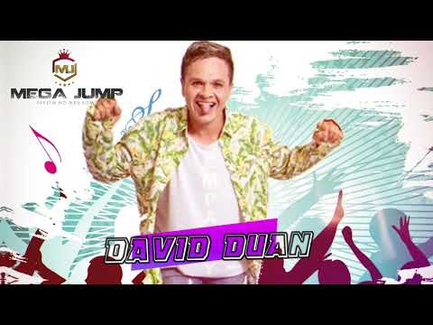 David Duan - Não Vá Me Deixa (Audio Oficial)