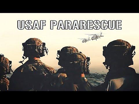 USAF Pararescue (PJ) - Rise Up Dead Man | Military Tribute