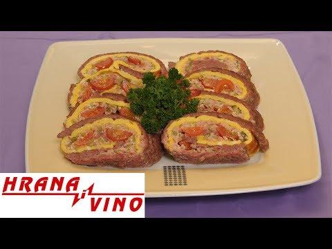 Francuski rolat | Hrana i Vino SR