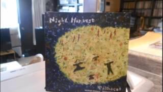 Night Harvest パリャーソ(続木力+谷川賢作) CD/おーらいレコード JMCK-1043 ¥2000(税込) 2011年作品 収録曲 01. A Song After Dark 02. 鉄腕アトム 03. The Man ...