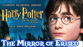 36. The Mirror of Erised - HP & Sorcerer's Stone Recording Sessions