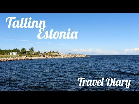 Travel Diaries: Tallinn, Estonia | Maisie