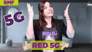 Red 5G - Lo bueno, lo malo y lo feo