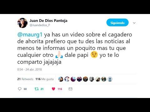 JUAN DE DIOS PANTOJA ME PIDIO QUE HICIERA ESTE VIDEO - ÚLTIMO MINUTO