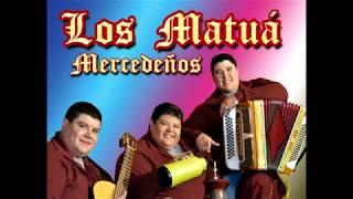 Los Matua Mercedeños en vivo (Audio) 21 05 16
