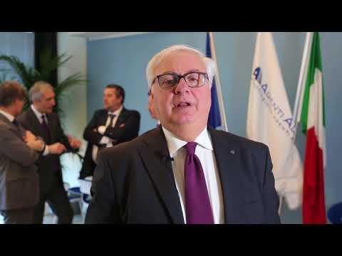 Agenti Allianz   Nuova sede AAA - Invito del Presidente Assemblea 22-23-24 marzo 2018