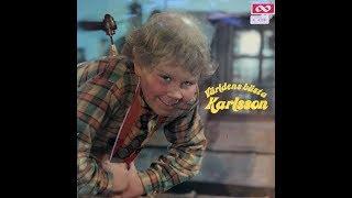 Karlsson på taket film