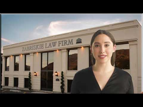 Zabriskie Law Firm: Providing Legal Help for Criminal Defense Issues