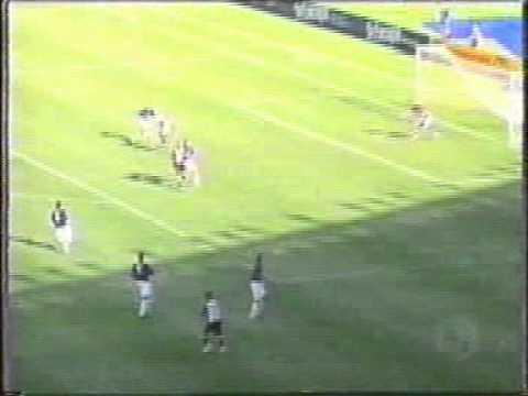Euller - Atlético 2x0 Cruzeiro - Mineiro