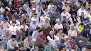 Bien-être physique et spirituel du musulman - sermon du 22-07-2016