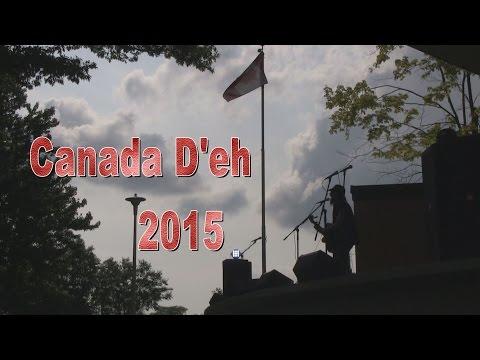 Chatham-Kent Canada D
