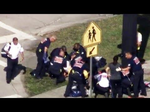 Стрельба в школе во Флориде: 17 жертв   НОВОСТИ