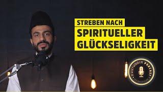 Nuuruddin Podcast (Ep. 31) - Unser Streben nach spiritueller Glückseligkeit und Liebe im Ramadan