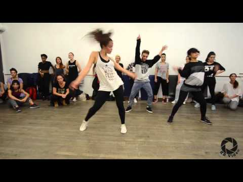 Kriss Leyo - She's a B**** by Missy Elliott