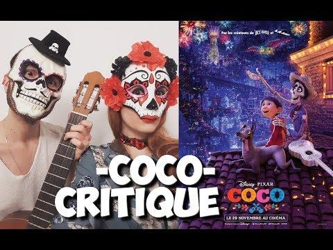 COCO (CRITIQUE SANS SPOIL) Le film PIXAR / DISNEY