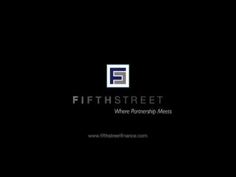 Fifth Street Finance
