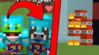 EXPLOTO MI CASA POR ESTUPIDO | Surviland 3 Ep.177 Minecraft Serie