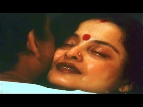 'Theendum Inbam' | Rekha & Om Puri | Tamil...