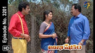 Abhishekam | 19th April 2019 | Full Episode No 3201  | ETV Telugu