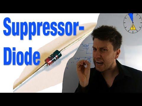 Supressordiode
